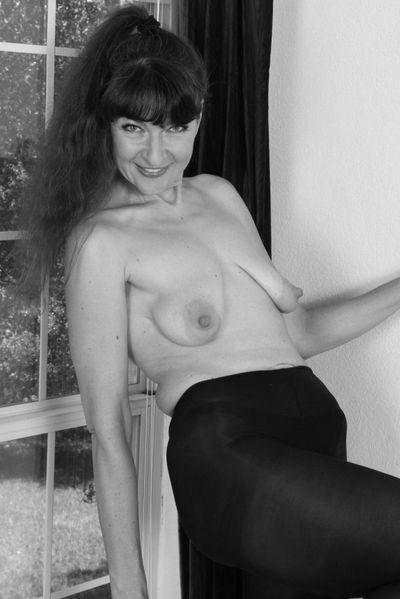 Mutti Margarethe will unbedingt lüstern anal gepoppt werden.