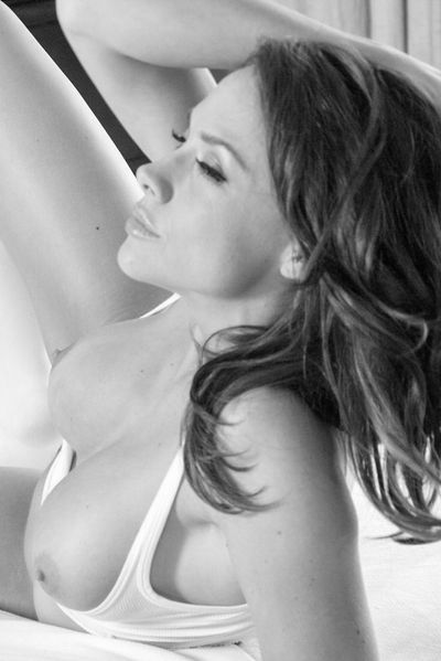 Powerfrau Felicitas will heiss anal geknallt werden.
