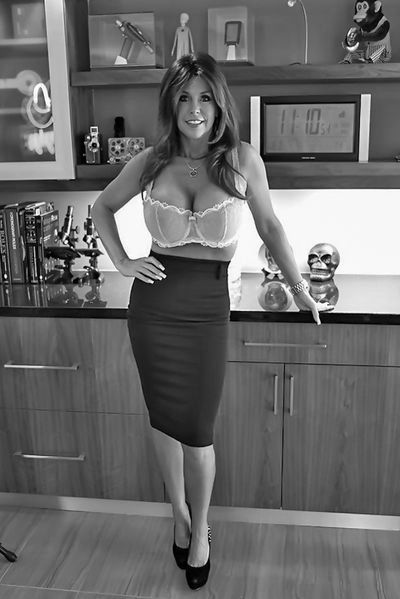 Singlefrau Sonja will umgehend sinnlich gepoppt werden.
