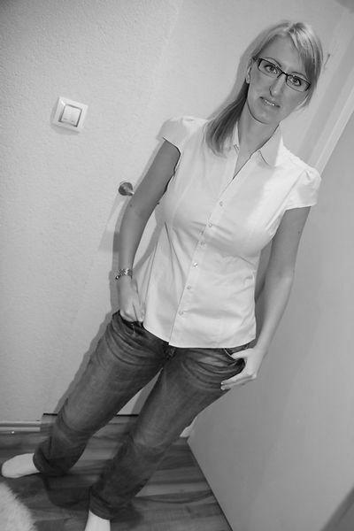 Altenpflegerin Fritzi möchte tabulos hemmungslos sein