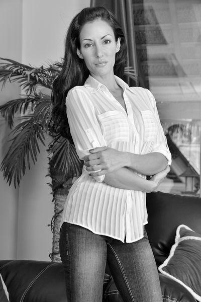Brummi-Fahrerin Saskia will unbedingt lüstern geleckt werden