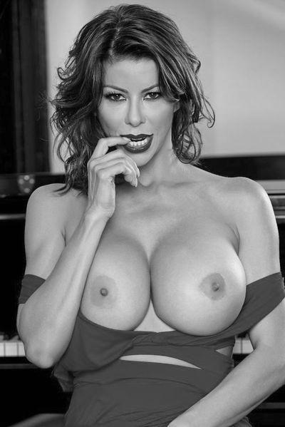 Friseurin Frederike möchte unbedingt erotisch grapschen