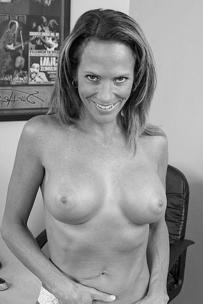 Friseurin Linda will dringend sinnlich gepoppt werden