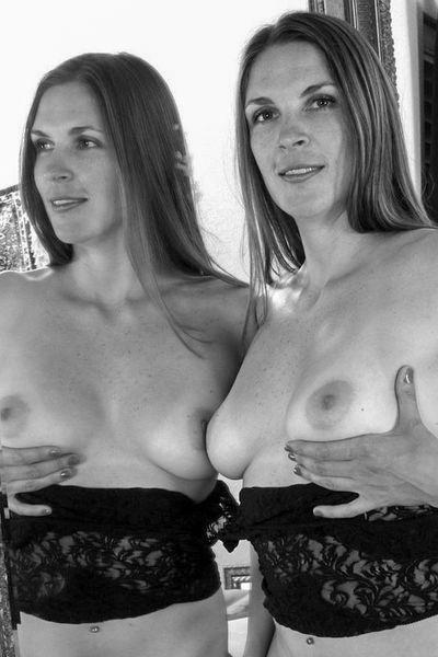 Friseurin Viktoria will erotisch gebumst werden
