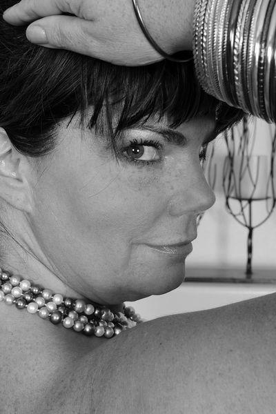 Kosmetikerin Florentine will dringend sinnlich streicheln