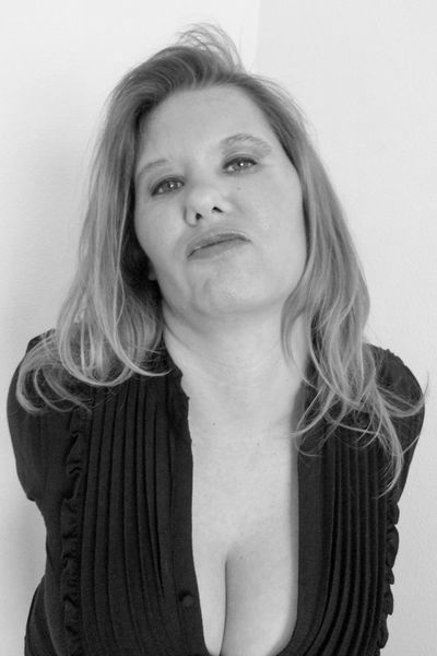 Pole-Tänzerin Mathilda möchte unbedingt scharf rangenommen werden